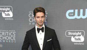 patrick-schwarzenegger-in-tom-ford-2018-critics-choice-awards