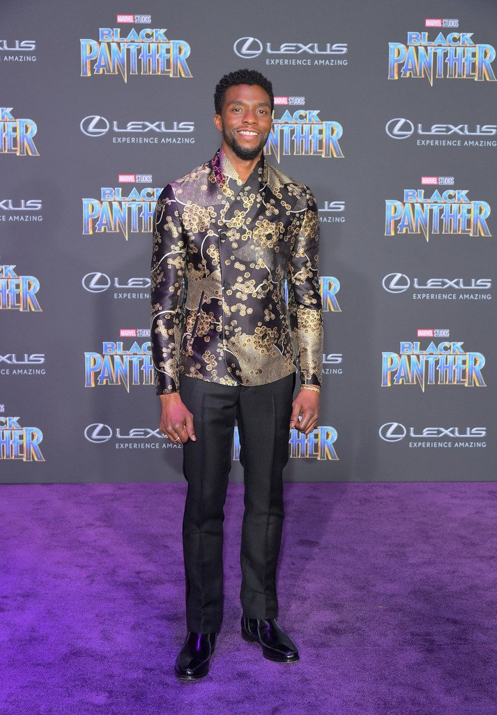 chadwick-boseman-in-emporio-armani-black-panther-world-premiere