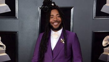dram-in-gucci-2018-grammy-awards