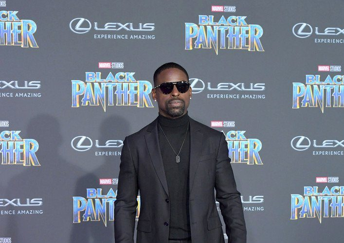 sterling-k-brown-in-la-perla-black-panther-la-premiere
