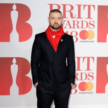 justin-timberlake-in-stella-mccartney-brit-awards-2018-​