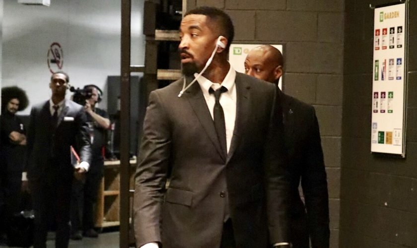 jr-smith-in-thom-browne-suit-cavs-vs-celtics-game-2