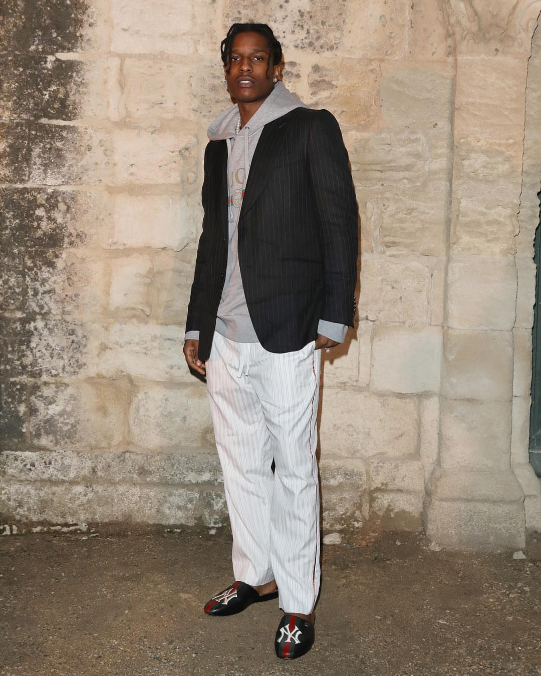 asap-rocky-in-gucci-gucci-cruise-2019-show