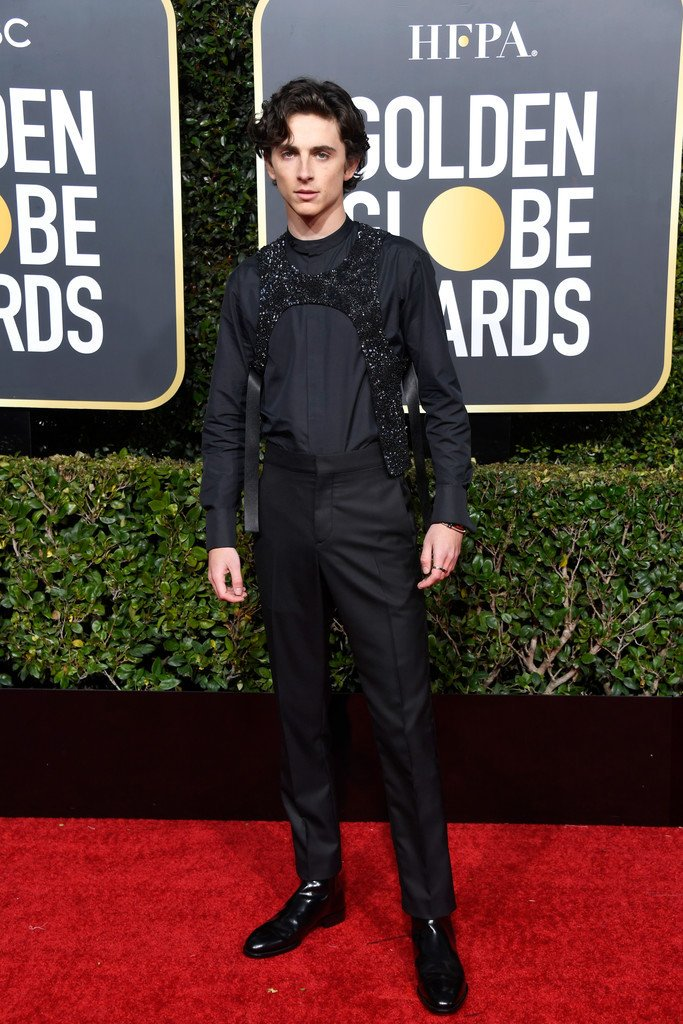 timothee-chalamet-in-louis-vuitton-@-2019-golden-globes